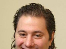 Matthew J. Di Iorio, passes at 40
