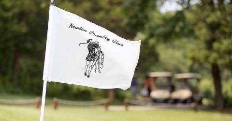 Sussex County hosts Open Golf Championships