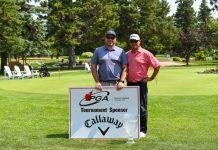 North wins PGA of Manitoba Callaway PGA Championship