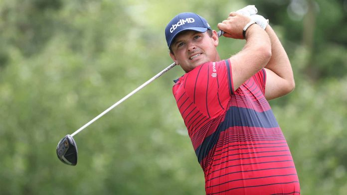 Patrick Reed uses the Monday qualification mentality for the Olympic Games