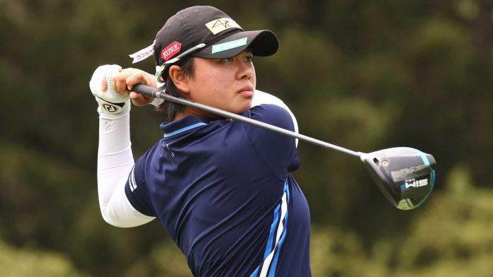 Major Champ Yuka Saso takes advantage of the marathon moving day |  LPGA