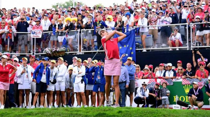 Solheim Cup, official announcement for 2021