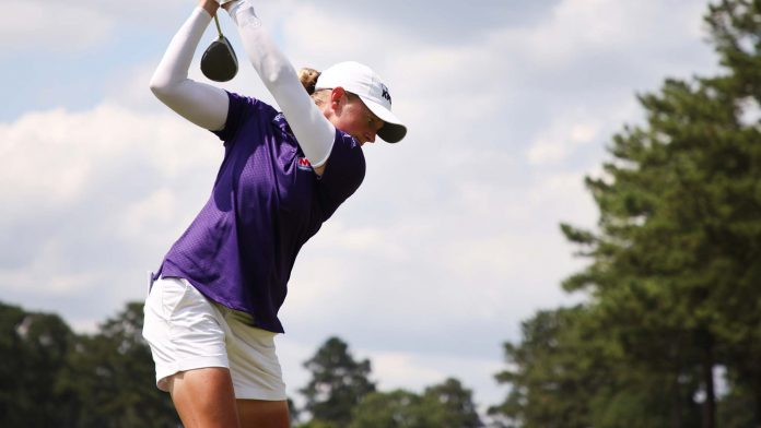 No weekends off for Stacy Lewis |  LPGA