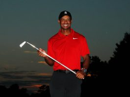 """Tiger Woods, at 12, """"was just better"""" than the rest, says the PGA Tour winner"""