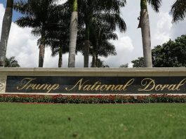 Trump company made $ 2.4 billion during his presidency: Forbes