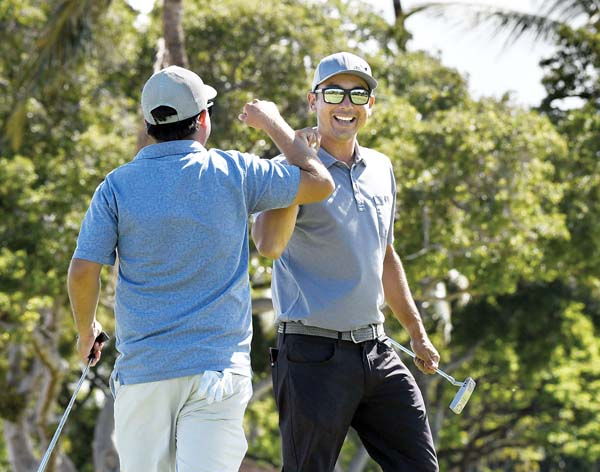 Armanini continues to expand golf for youth in West Maui    News, sports, jobs