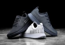 Why a weightlifting and trail running shoe brand is advancing golf |  Golf equipment: clubs, balls, bags