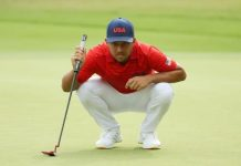 The clubs with which Xander Schauffele won the gold medal at the Olympic Games |  Golf equipment: clubs, balls, bags