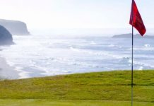 Beyond the tee: pro golfer Greg Turner on Otago's must-dos and top travel destinations