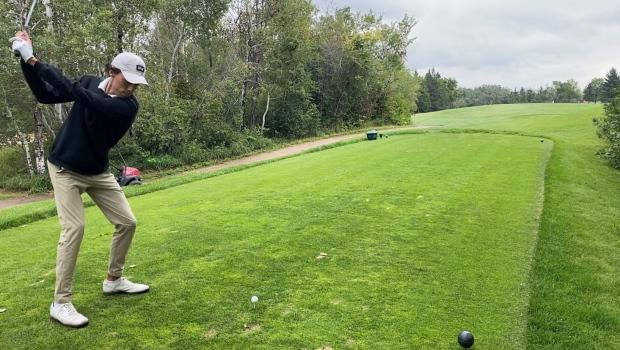 Yorkton golfer takes part in the PGA Canada Tour