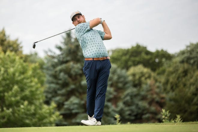 Former Byron golf star and current Aldeen assistant Pro Chris French has been promoted to the national tournament for PGA professionals in Austin, Texas.