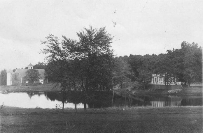 Andover Story: When Golf Came To Andover |  opinion