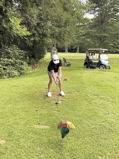 Jim's Caddy Corner: Golfers Beat the Heat and Par    Golf courses
