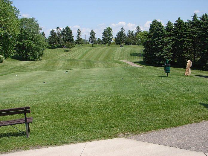 Owatonna Golf Professional wins playoff for Senior PGA Pro Champ