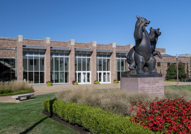 WashU Athletics Announces Facility and Equipment Improvements