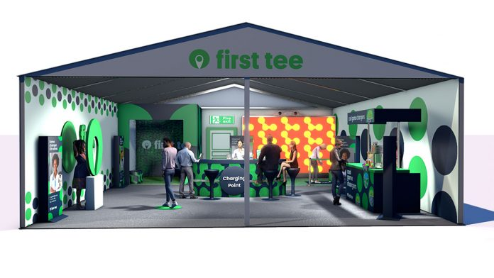 First Tee & Southern Company presents 'Game Changers Pavilion' at TOUR Championship