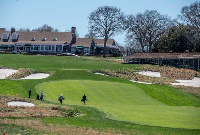 High schooler raises the bar and sets the Metropolitan PGA record