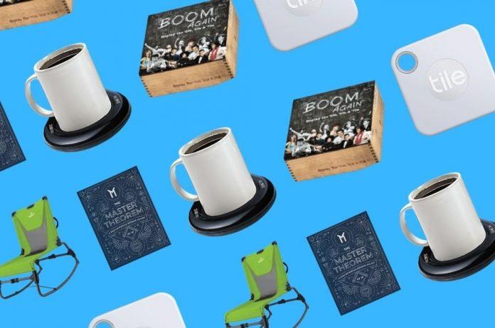 50 Baby Boomer Gifts Under $50