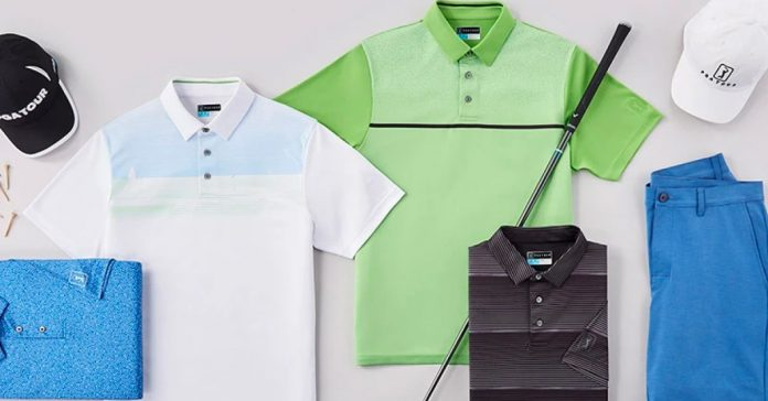 Callaway, PGA Tour, more from just $ 10 during Father's Day sale at the Golf Apparel Shop