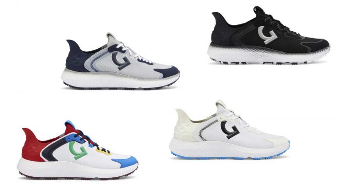 Give me that!  The newest shoe from G / Fore is a multifunctional masterpiece