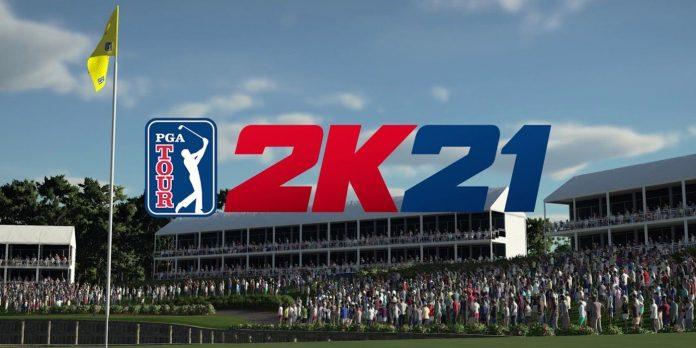 PGA Tour 2K21 raises funds for St. Jude's Children's Hospital