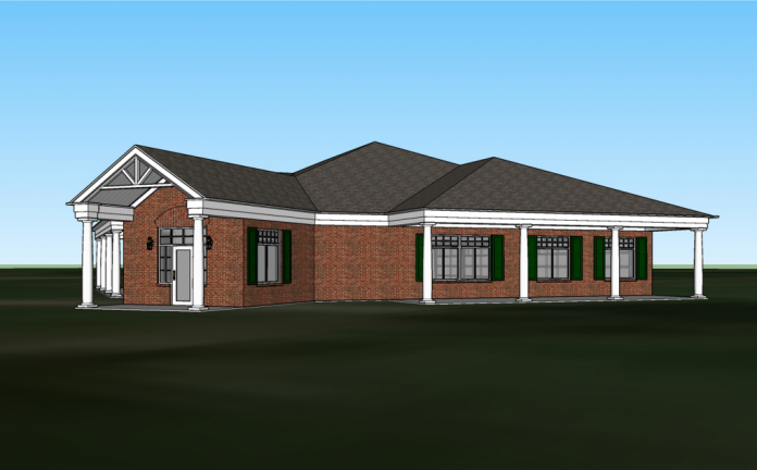 Kettering planning commission to examine an indoor golf practice facility in the NCR Country Club - WHIO TV 7 and WHIO Radio