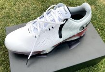 2021 Under Armour Golf Shoes