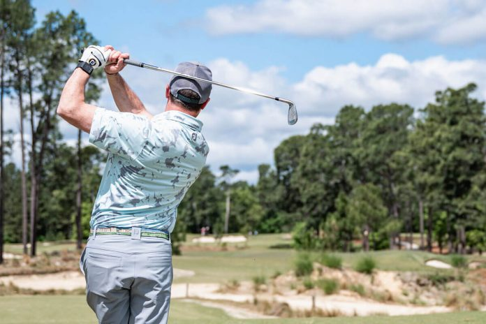 Three important statistics that every golfer should track and improve