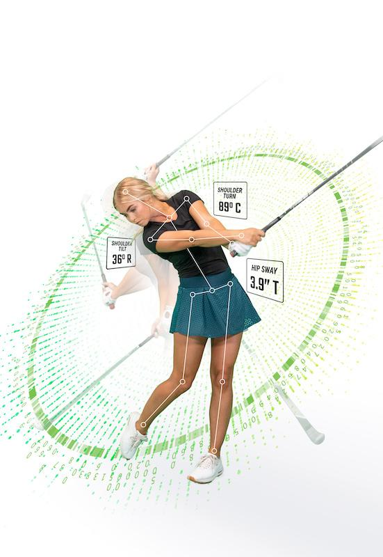 GOLFTEC's new 'OptiMotion' represents a massive leap in the development of golf lessons