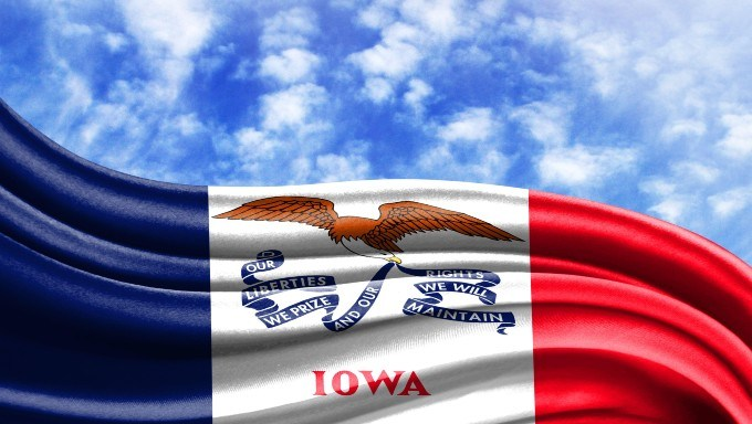 Iowa July Sportsbook Handle Down, totaling $ 89 million