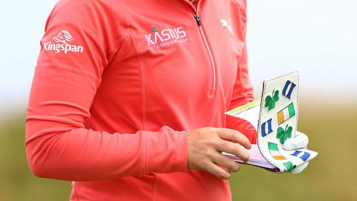 How robust data on the course is transforming the golfers approach