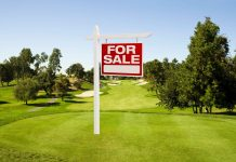 The dos and don'ts when buying a golf course, according to experts