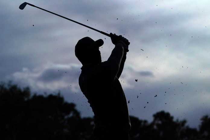 How much would you make if you were shooting a full season on the PGA Tour?