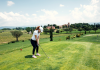 Italy is the Ultimate Golf Destination