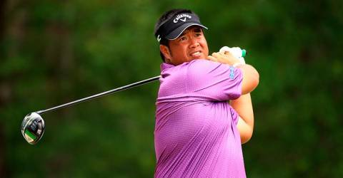 Thai star Kiradech wants to regain the PGA TOUR card