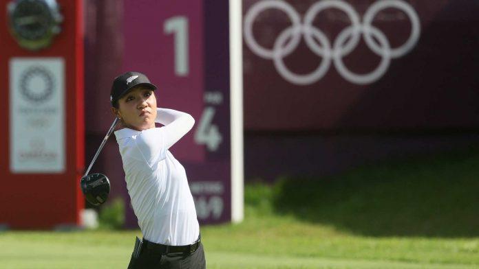 Lydia Ko takes a big step |  LPGA