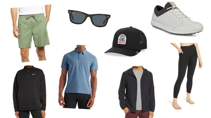 The best offers for golfers from Nordstrom's anniversary offer