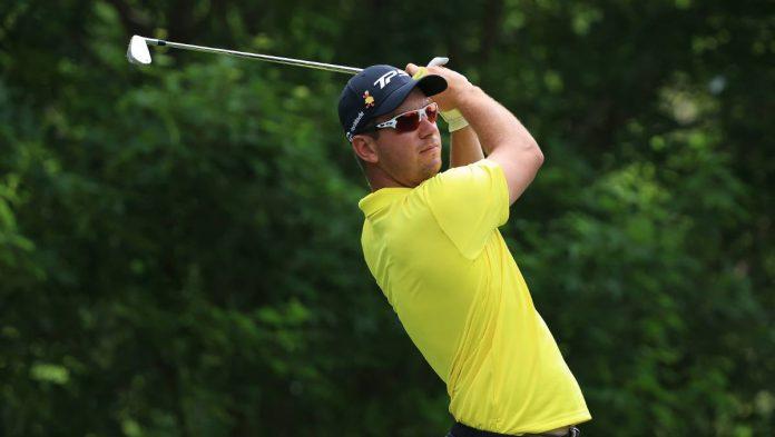 Herbert juggles the upcoming busy transcontinental PGA and European Tour schedule |  Bendigo advertiser