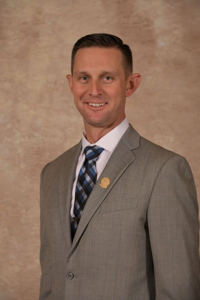 PGA member Andrew Hedrick named GM and Golf Director of Red Sky Golf Club