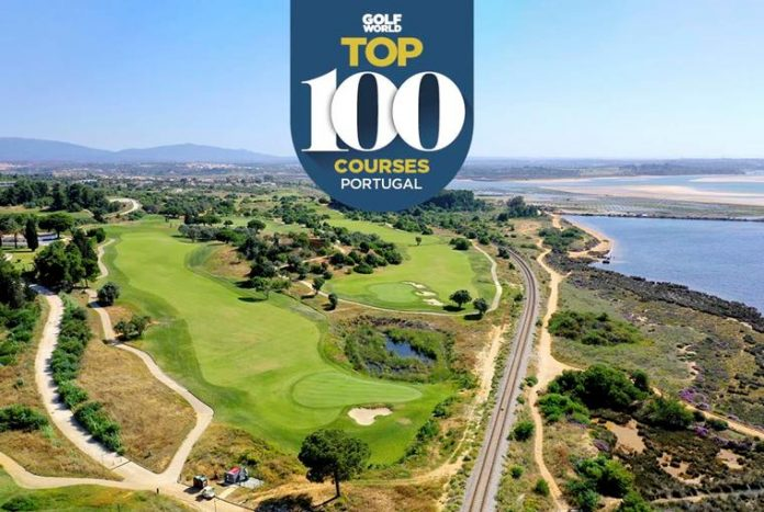 Golf World Top 100: Best Golf Courses in Portugal
