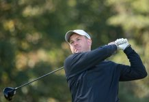 On the fairway: Gifford ranks third in NYS Men's Mid-Amateur
