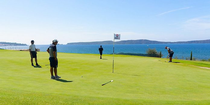 Greek Maritime Golf Event: The maritime industry shines at the top golf tournament    Food & Travel, Travel