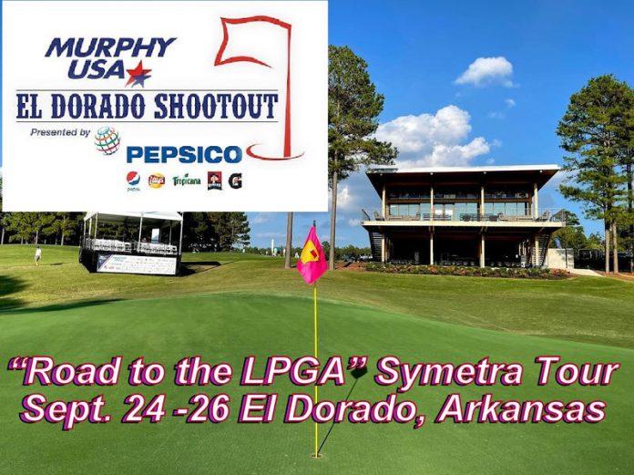 Murphy USA El Dorado Shootout Offers LPGA Opportunities
