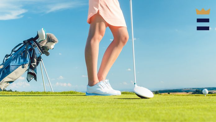 The most comfortable summer golf shoes