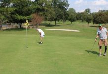 Golfers return to Hollenback |  Times guide