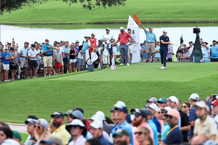 Golf: Fascinating end to the PGA season
