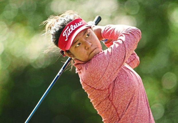 Golf: Alyaa won't be thrilled at LPGA Tour debut