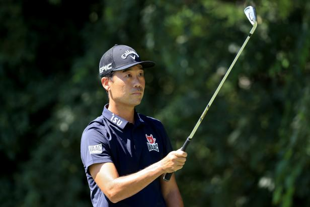 Could Kevin Na steal the Ryder Cup captains selection?  He's doing a damn good case    Golf news and tour information