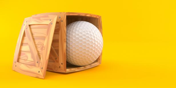 The latest golf boom has given the game a new set of problems | Golf Equipment: Clubs, Balls, Bags