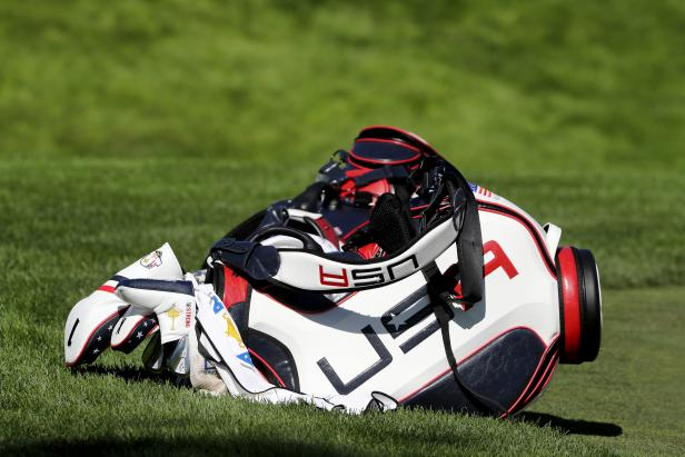 Ryder Cup 2021: The clubs that used Team USA in Whistling Straits    Golf equipment: clubs, balls, bags